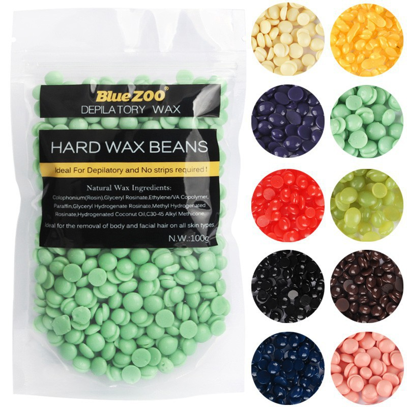 1000gm Hard Wax Beans For Hair Removal