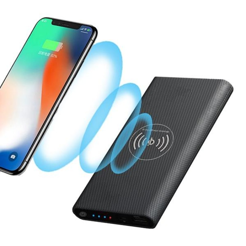 Wireless Stand Charger
