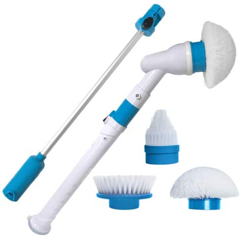 Tiles Cleaning Brush