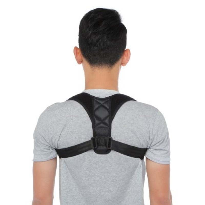 Shoulder Back Support Belt