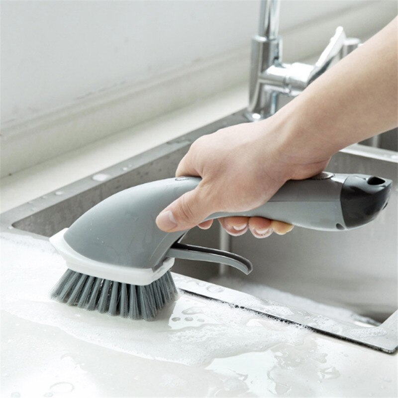Press n Wash Dish Cleaner