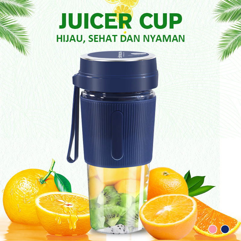 Small Portable Juicer