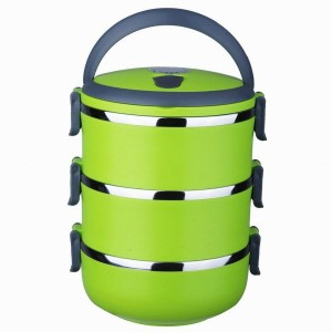 3 Tier Lunch Box