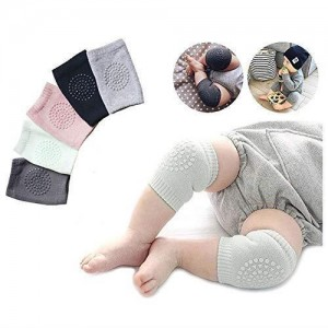 Pack of 3 Pairs of Elbow/Knee Protector Pads