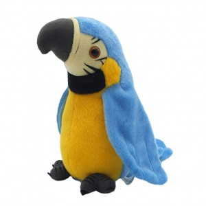 Repeat Parrot Toy