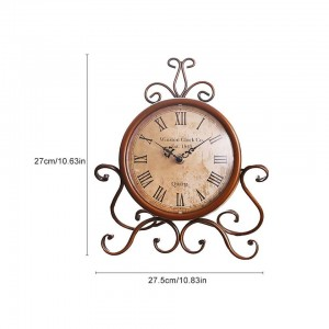 Wingston Clock