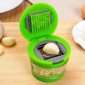 Mini Garlic Press