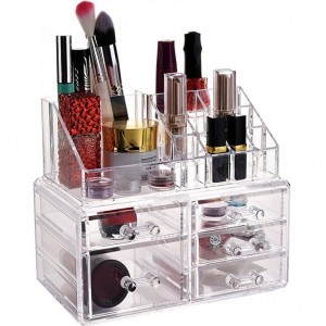 5 Drawer Cosmetic Storage Box