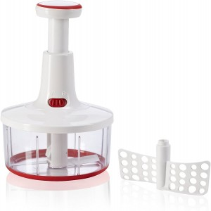 Twist Cut Hand Food Processor