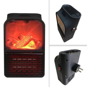 Mini Portable Electric Heater For Home, Bathroom, Office